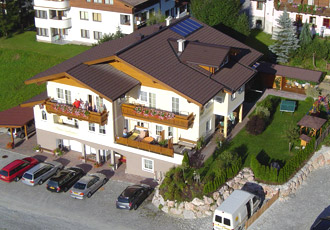Haus Sunflower in Flachau